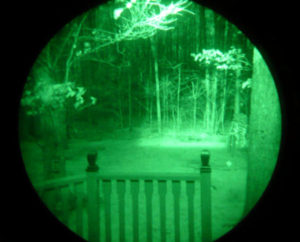 NightVision-Yard