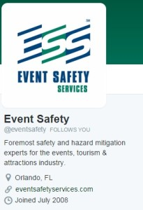 event safety services