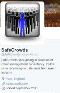 safecrowds
