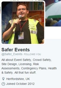 safer events