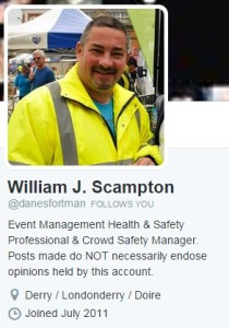 william j scampton