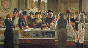 the-public-bar-john-henry-henshall